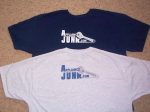 ApplianceJunk.com Shirts