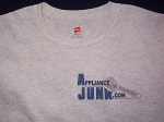 ApplianceJunk.com Shirt