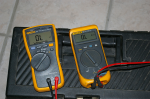 Fluke 113 Multimeter