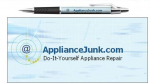 ApplianceJunk.com Pen