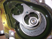 Whirlpool Direct Drive Gear Case - Transmission