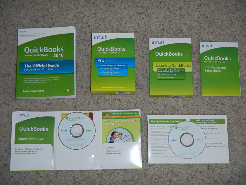 Intuit Quickbooks Pro Free Download - Download Free