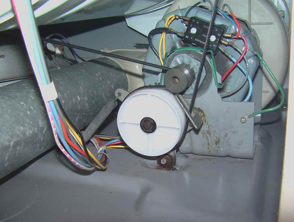 Maytag Dryer Belt Diagram Wiring Diagram With Description