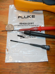 Fluke 8845A-EFPT Extended Fine Point Tip Adapter Set