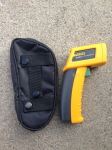 Used Fluke 62 Mini Infrared Thermometer